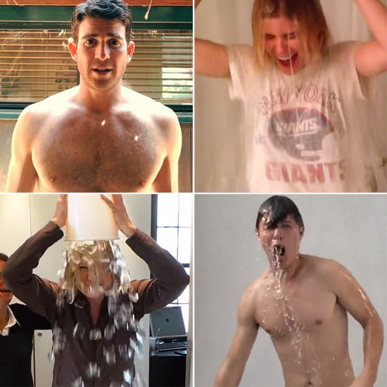 The Top 14 Videos of Stars Taking the Ice Bucket Challenge