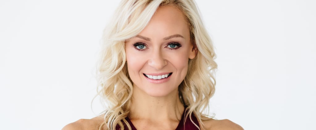 Star Trainer Simone De La Rue Shares Her Dance Cardio Diet (and the Secret to Staying Lean)