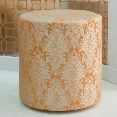 Butternut Upholstered Stool ($299)