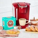 Coffee Doughnut Recipe