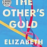 "A book with ""gold,"" ""silver,"" or ""bronze"" in the title"