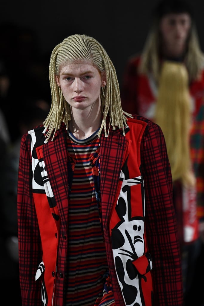 Comme des Garcons Apologizes For Cultural Appropriation 2020