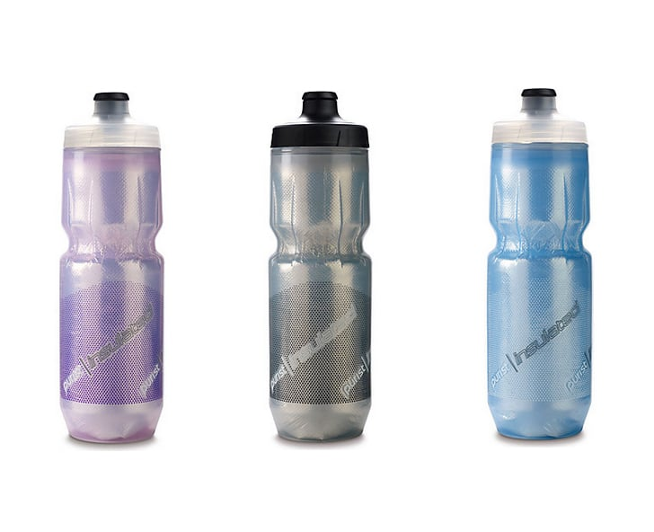 Insulated Purist Water Bottle From Specialized