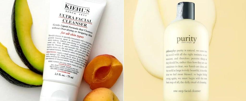 PopSugar Editors Share Their Favorite Face Wash