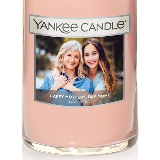 Yankee Candle's Personalized
