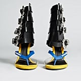 Dsquared2 Gothika Sandal Heels ($1,485)