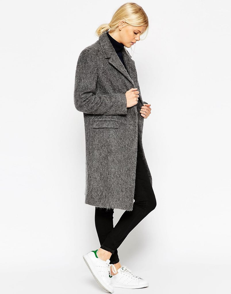 A Stylish Winter Jacket That Also Keeps You Warm