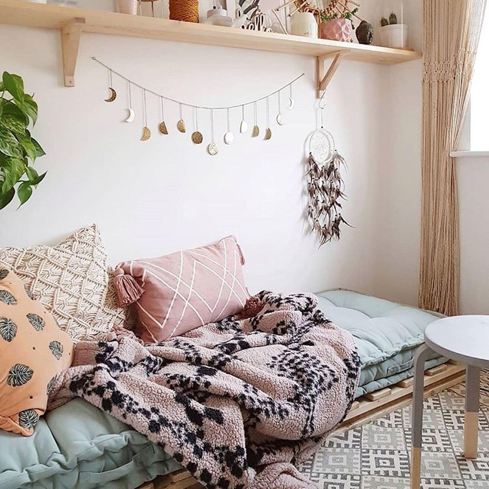 Small Apartment Decor Ideas Popsugar Home