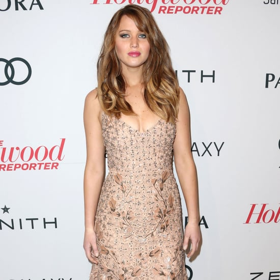 The Hollywood Reporter Awards Season Party Pictures