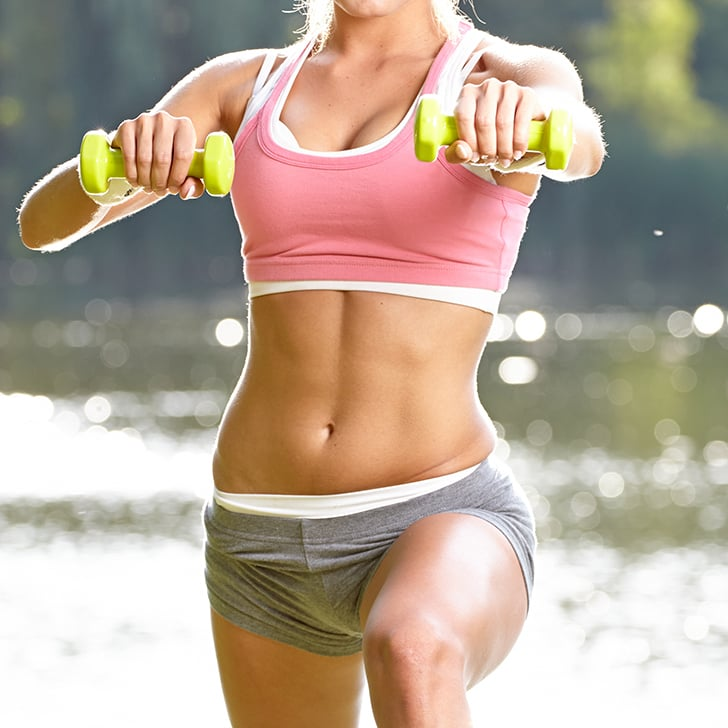 Exercising Without a Sports Bra Is Damaging Your Breasts ...