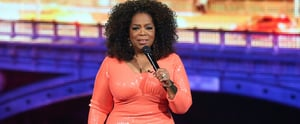 The Inspiring Reason Oprah's Louboutins Just Sold For $12,000