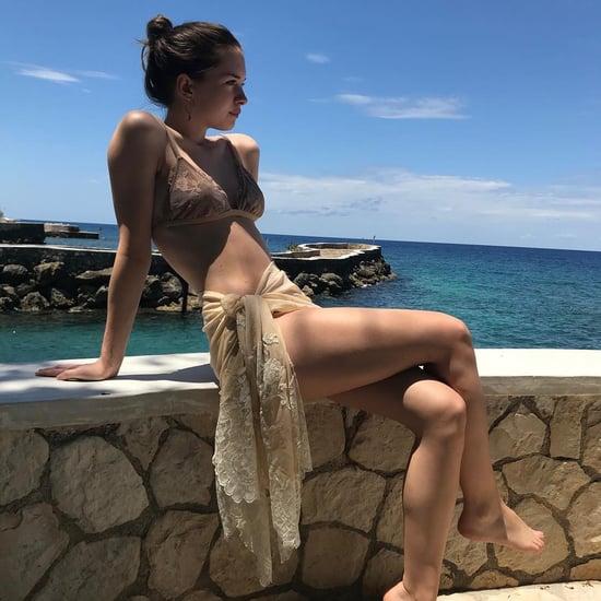 Stella Bandera's Cutest Bikini Pictures