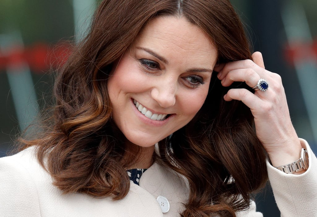 British Royal Engagement Rings