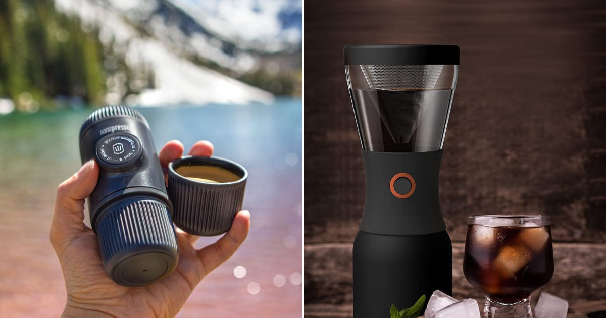 15 Innovative Gadgets on Amazon All Coffee Connoisseurs Need in Their Homes