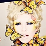 Effie Trinket, The Hunger Games