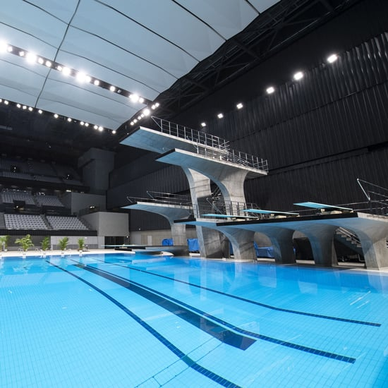 How Deep Is the Olympic Diving Pool?