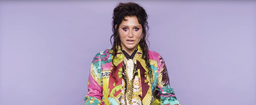 Watch Kesha Sing Lizzo, Beyonce, and Ariana Grande Songs