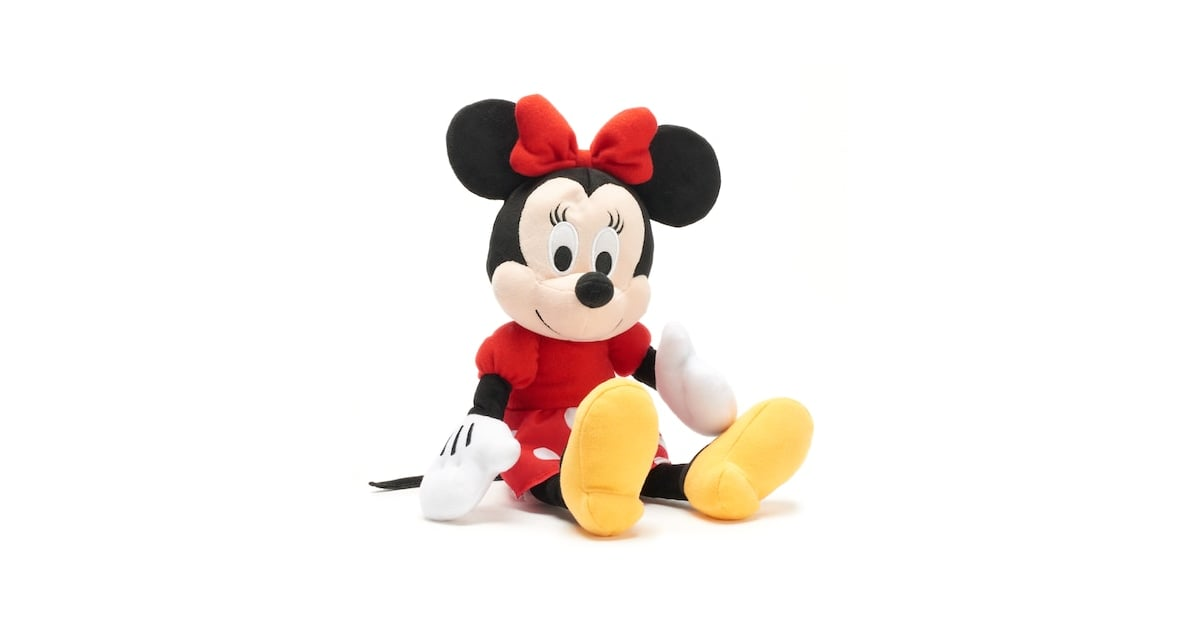 Disney S Minnie Mouse Plush By Kohl S Cares Kohl S Toys Under 10