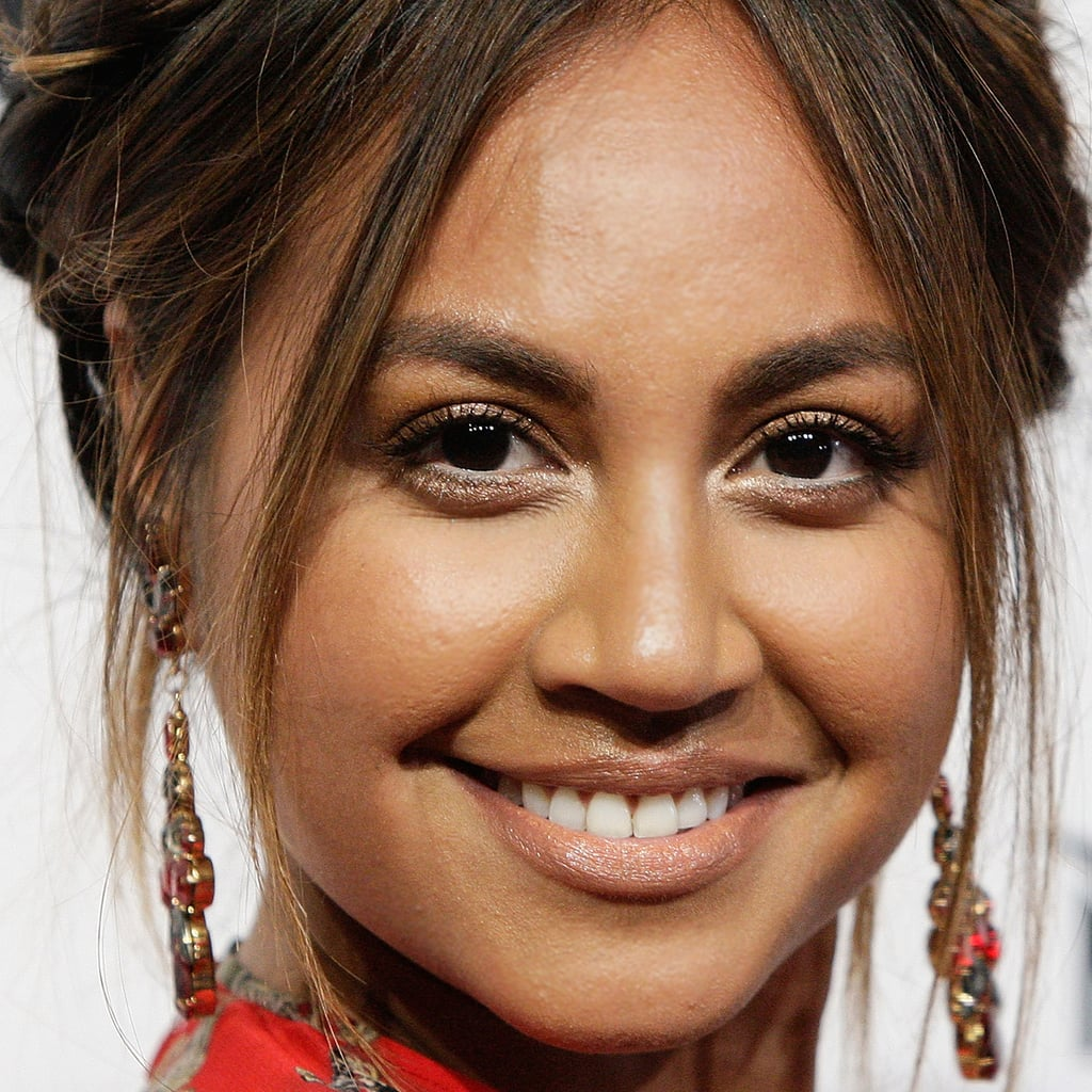 Jessica Mauboy Best Hair and Makeup Looks
