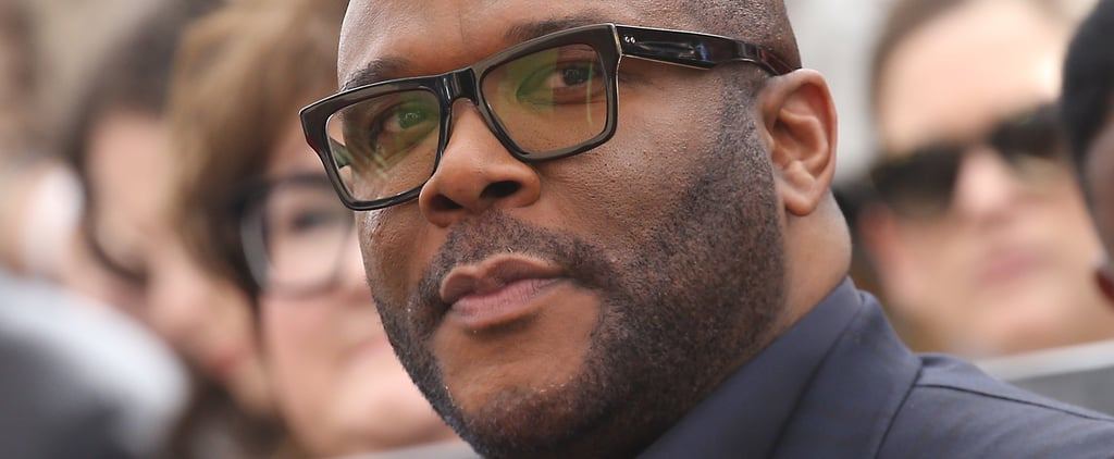 Tyler Perry Paying For Rayshard Brooks's Funeral
