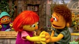 Sesame Street Video on How to Hug Kids With Autism
