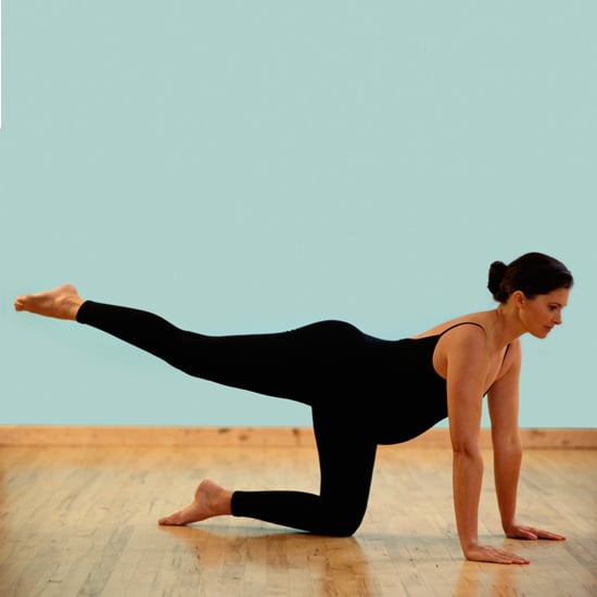 Strength Training Routine For Pregnancy