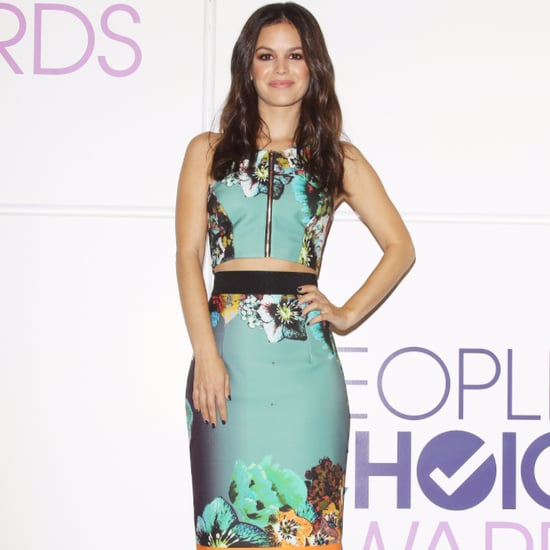 Rachel Bilson Compares Daughter to Disney Princess