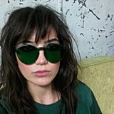 What do you think of Daisy Lowe's new sunglasses?