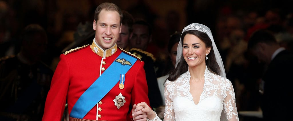 How Well Do You REALLY Remember the Royal Wedding?