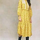 Laura Ashley UO Exclusive Madison Midi Dress