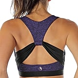 Icyzone Yoga Sports Bra