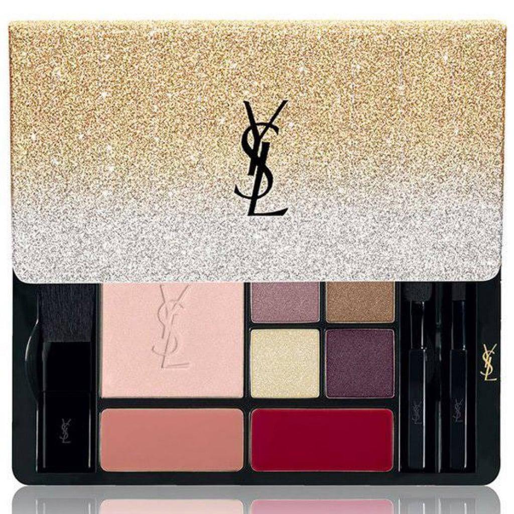 Yves Saint Laurent Sparkle Clash Multi-Use Palette