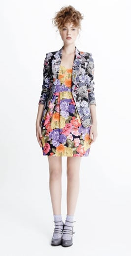 Will You Clash Your Florals?