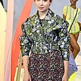 مجموعة أزياء تانيا تايلور لموسم ربيع/صيف 2020