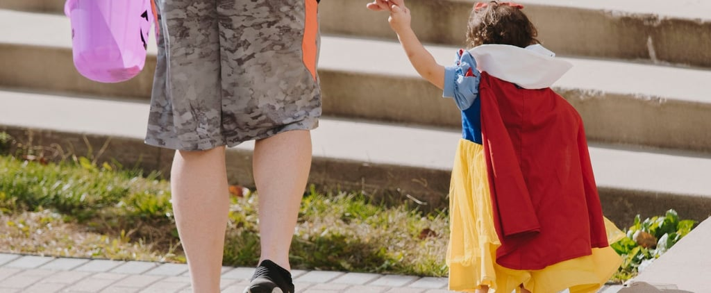 I Won't Let My Daughter Dress as a Princess For Halloween