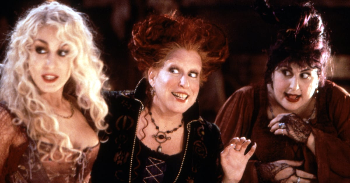 The Hocus Pocus Sequel Already Sounds Wicked — Here's Everything We Know.jpg