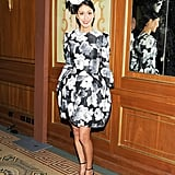 Adelina Wong Ettelson at the Save Venice Ball in New York. Photo: Billy Farrell BFAnyc.com