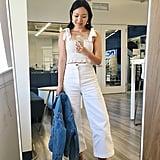 Stephanie's Pick: Apiece Apart Merida Pants