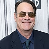 Who Does Dan Aykroyd Play in Zombieland: Double Tap?
