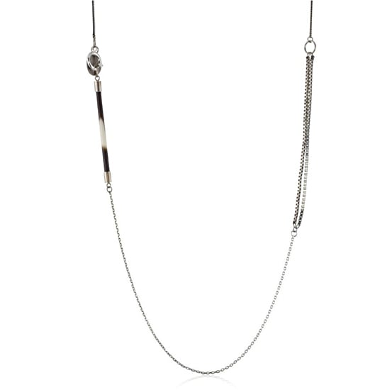 Ax + Apple Athena Necklace, $92