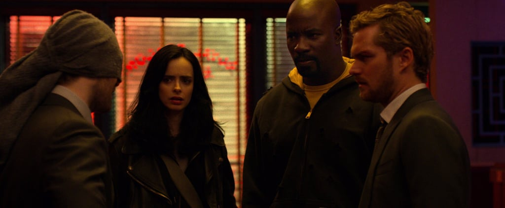 Will There Be a Second Season of The Defenders? Here's What We Know
