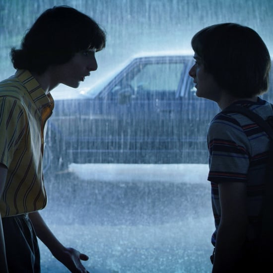 Is Will Byers Gay in Stranger Things?