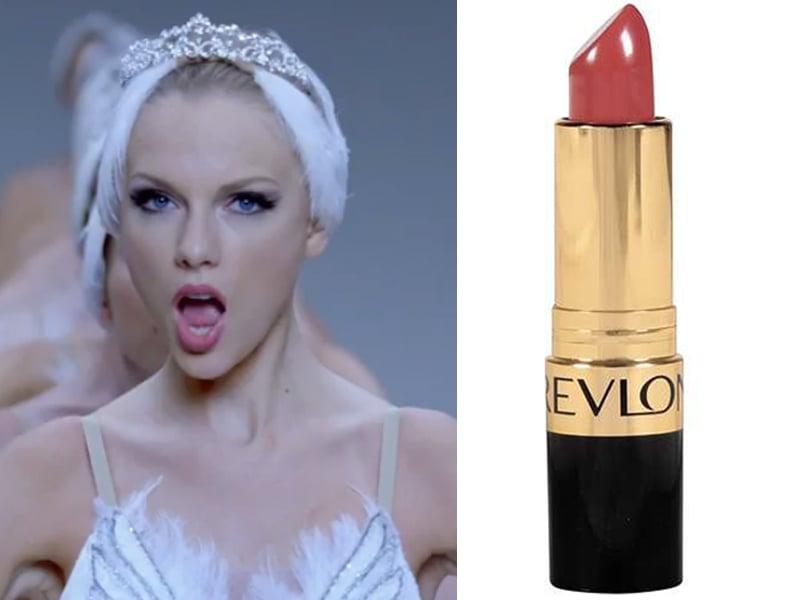 Revlon Super Lustrous Lipstick in Teak Rose