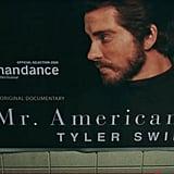 Mr. Americana
