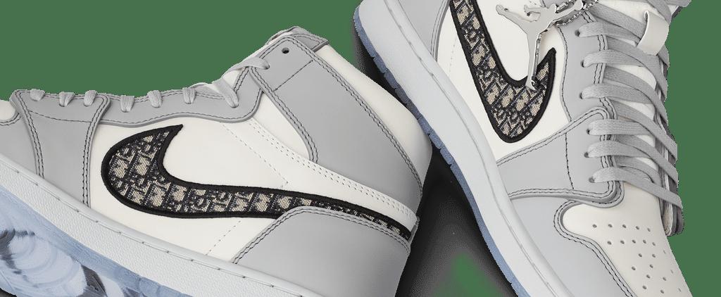 Dior x Air Jordan 1 Sneakers