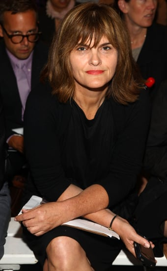 "Cathy Horyn Hopes Fashion's Night Out ""Doesn't Go On,"" Explains Alexander Wang Review Swipe"