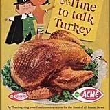 Pick a Big Turkey
