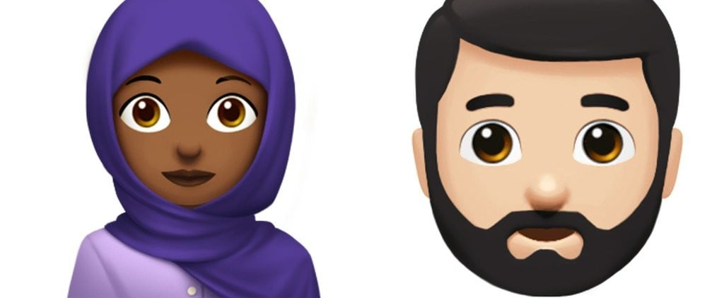 iPhone Owners, This Is What the New Emoji Will Look Like!