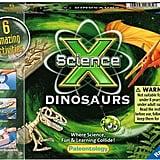 Science X Mini Dinosaurs Kit