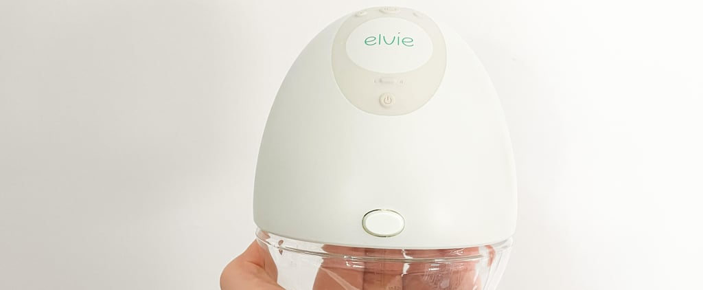 I Tried the Elvie Wearable Breast Pump | Review